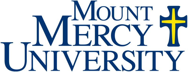 Mt Mercy Logo