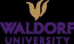 Waldorf University logo